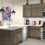 Open Kitchen by Teresa Gray-Benfield