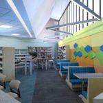 Community Library by Chi Lau