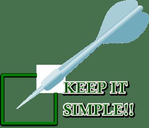 Keep Rendering Simple