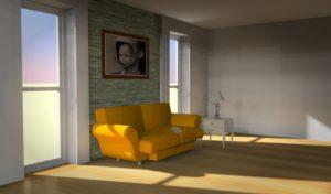 meditation room 2 by ivo yordanov